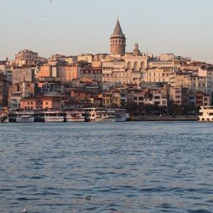 New Study Shows Widespread Concern About the Effects of Climate Change on Turkey's Environment