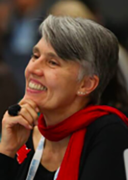 South Africa Climate Leader 2019: Dr. Debra Roberts