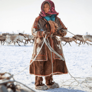 The Impact of Climate Change on Indigenous Peoples Has Received Little Attention in Russia