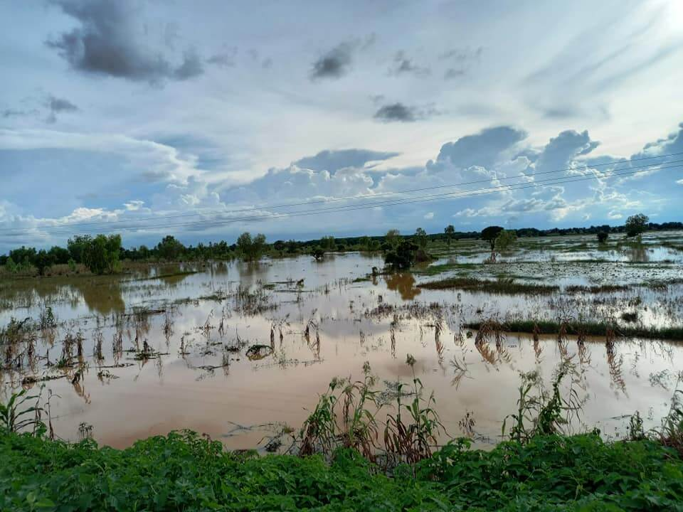Nigeria: Floods, Droughts, and a Lack of a Plan