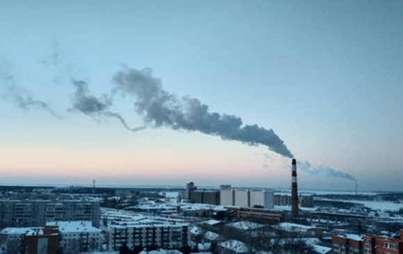 India Has Seen Greenhouse Gas Emissions Increase by a Staggering 335% Since 1990