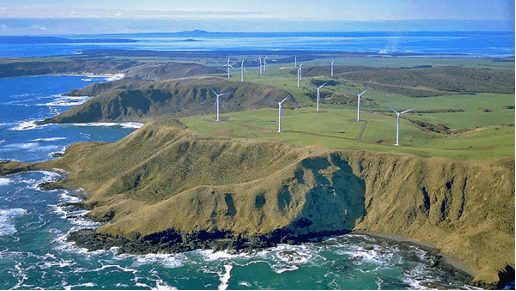 Increased Consumption Demand in Australia Has Been Largely Met Through Gas and Renewable Energy