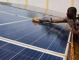 Nigeria's Energy for All Solar Power Plan
