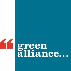 Best Climate Practice UK: The Green Alliance