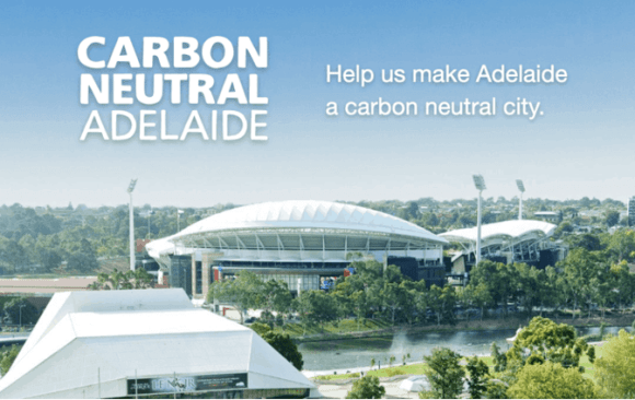 "Spotlight: the ""Carbon Neutral Adelaide"" initiative in Australia"