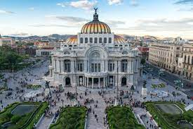 Mexico City Working to Reduce Emissions Through Mobility Sector Emission Reduction Plan and Solar City Project