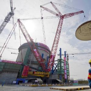 After Two Decades of Stalled Development, China to Ramp up Nuclear Power Development
