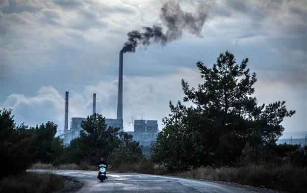 Turkey: Lack of 2030 and 2050 Emissions Reduction Plans and a Fossil Fuel Centered COVID Economic Recovery Plan