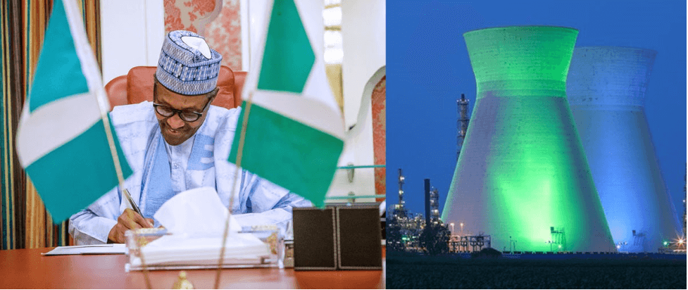 Nigeria Commits Itself to Building Africa's Second and Third Nuclear Power Plants