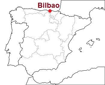 Bilbao climate: average weather, temperature
