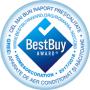 Gree - Best Buy Award