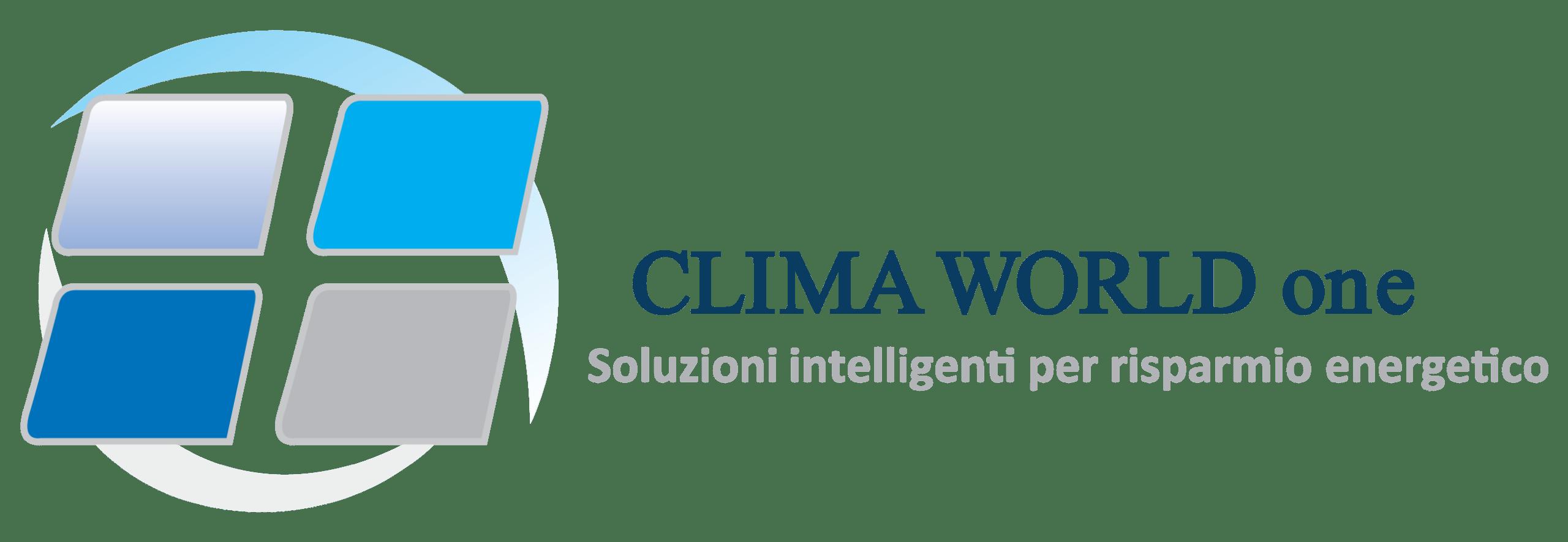 Clima World One Srl