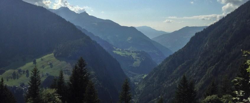 Tour de Mont Blanc (Practical Information)