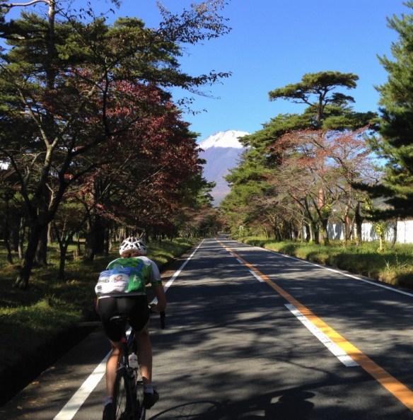 Azami Line