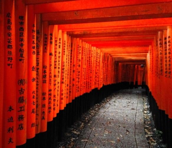 Inari Temple
