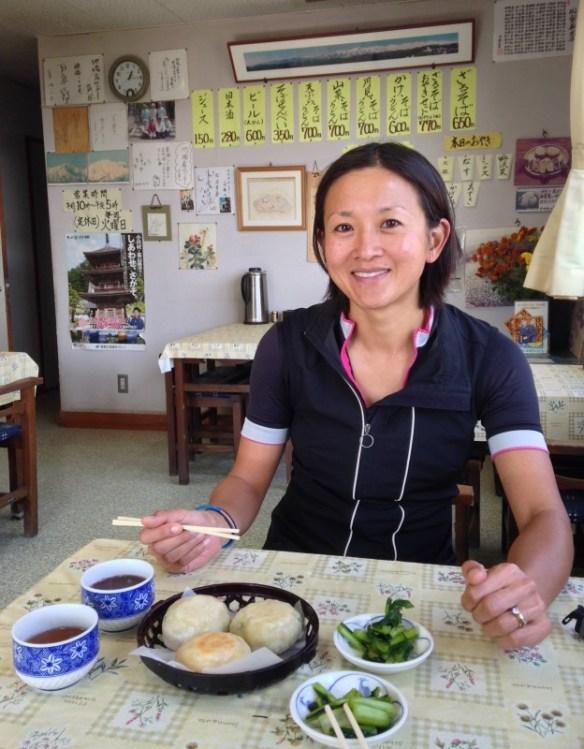 Oyaki Restaurant