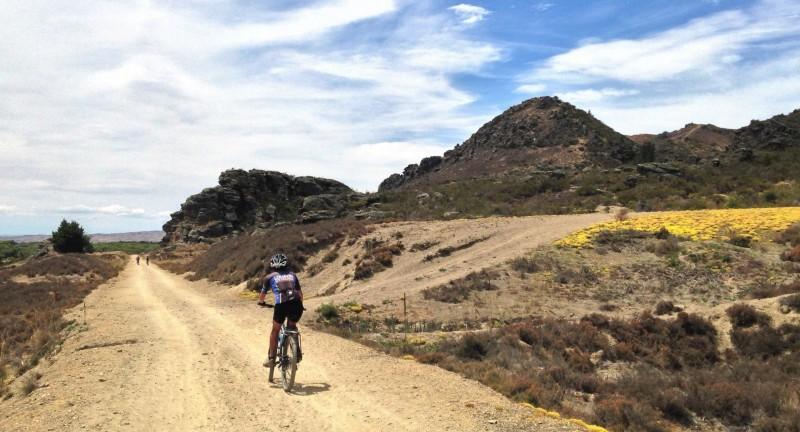 Trail after Alexandra