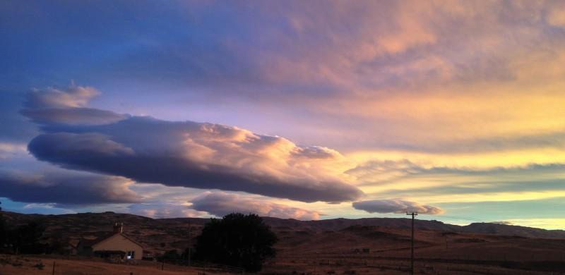 Waipiata Sunset 3