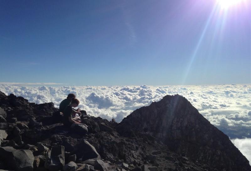 On the Summit (3)