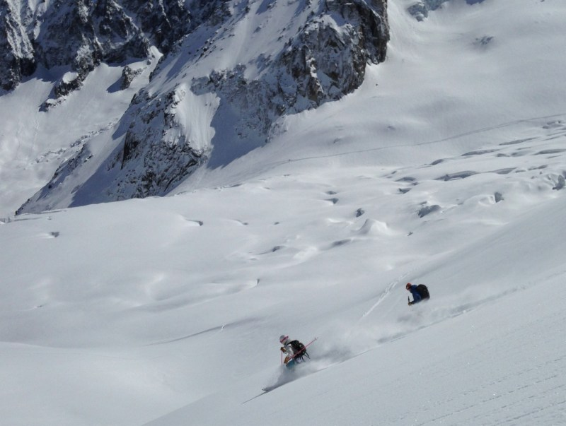 Vraie Vallee Blanche (3)