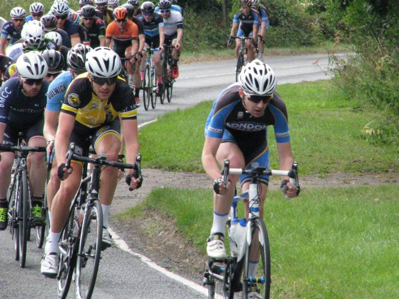 Surrey League Road Race)
