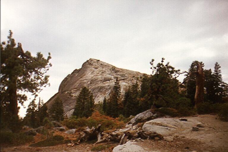 Fresno Dome  Quartz Mountain  ClimberOrg Trip Report