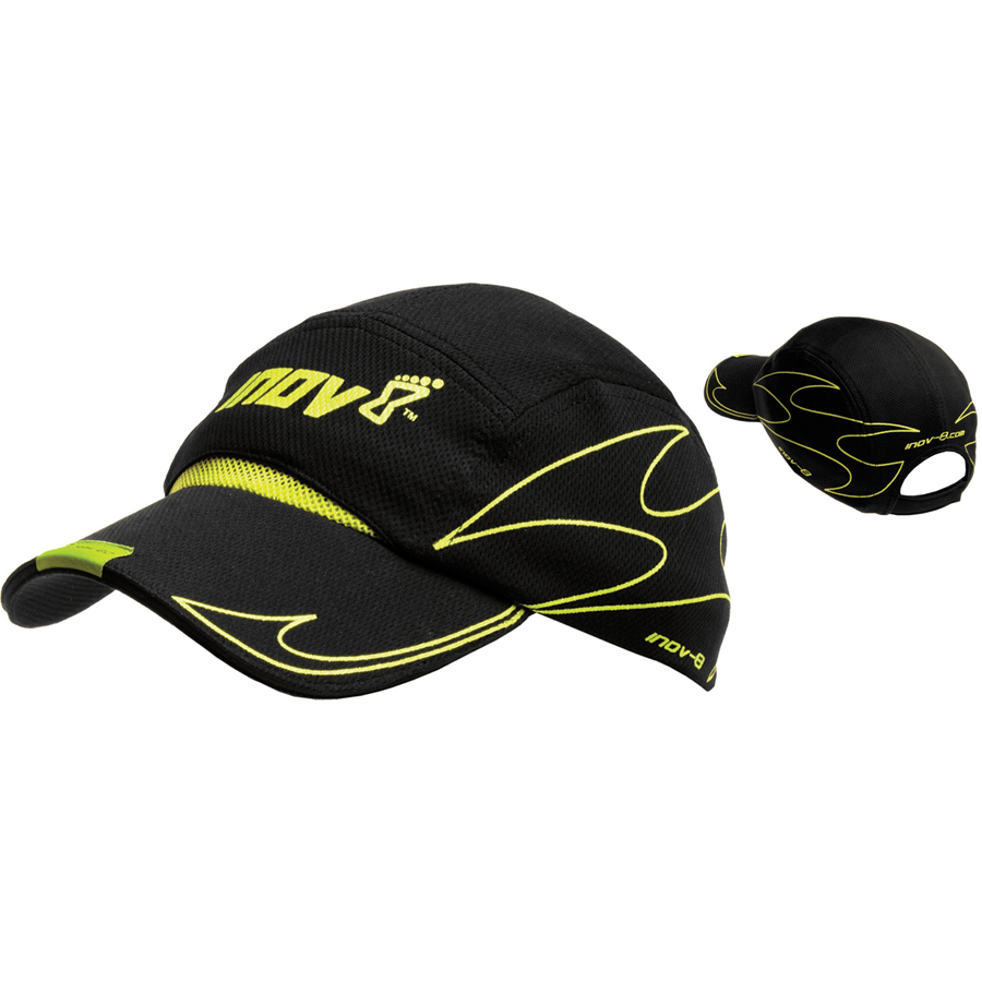 ffe2ef3be4b Alpinestars Flexfit Hat Black · Inov-8 Hot Peak Cap 12.00