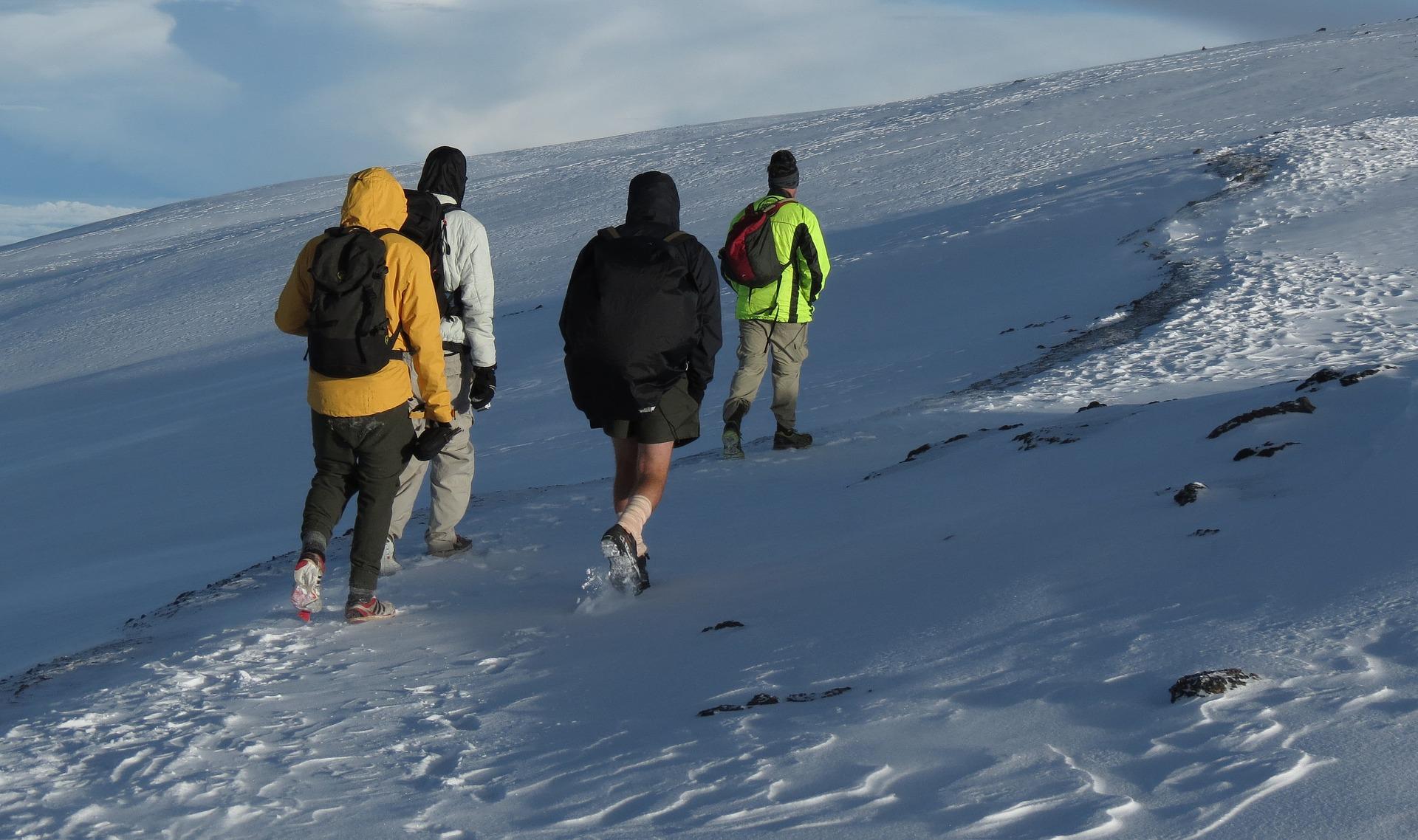 Mountain Climbing A Simple Guide