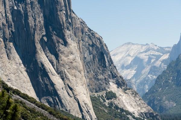 Accident Report Double Climber Fall Salath Wall El Capitan - Yosemite Climbing Information