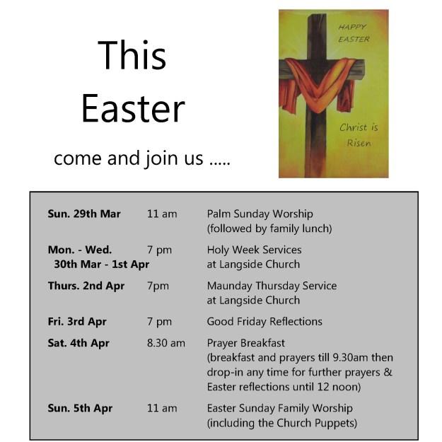 Easter leaflet 2015 (square 2)