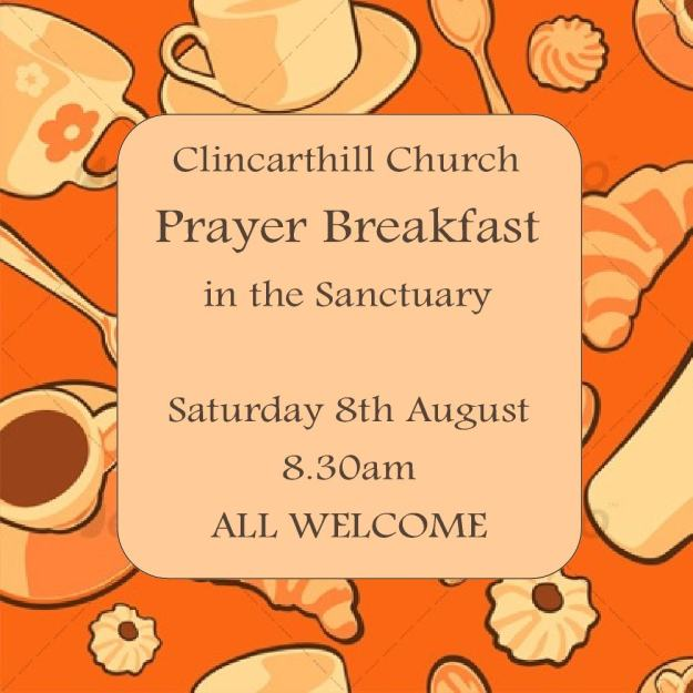 Prayer Breakfast 1