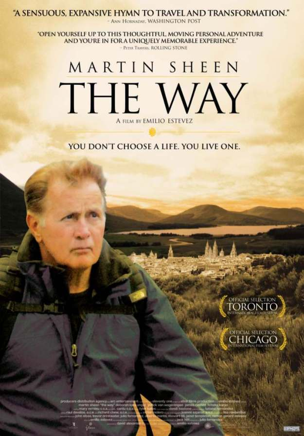 The Way film
