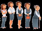 mujeres-y-periodoncia