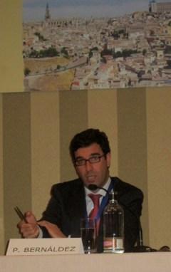 Dr. Bernaldez en la Mesa de Expertos - Inestabilidad de Codo