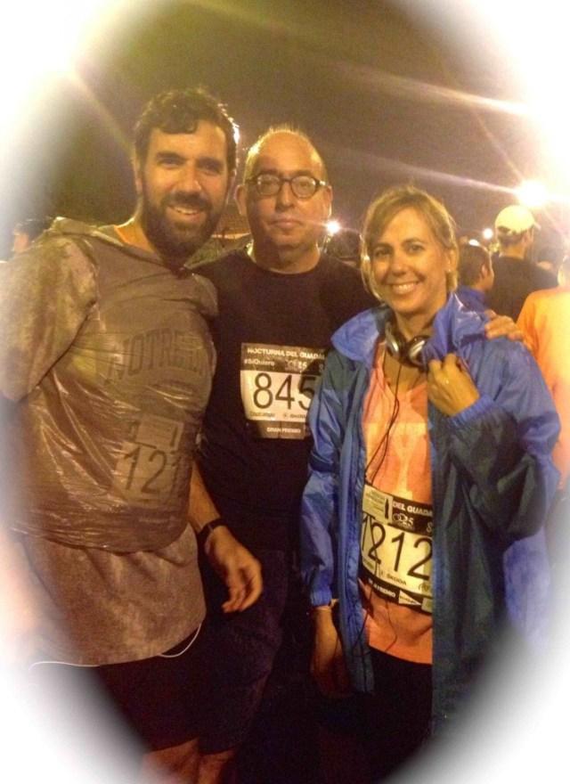 25º Carrera Nocturna del Guadalquivir