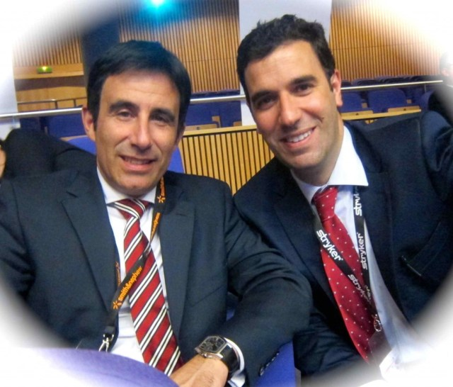 Drs Pérez Carro y Bernáldez
