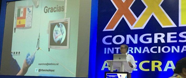 AMECRA 2018, XXIII @amecra en Puerto Vallarta . México.