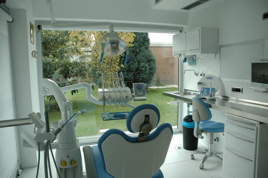 Clinica Del Sorriso  Como