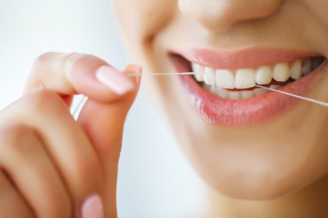 que es limpieza dental
