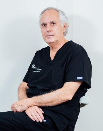 Dr. Ramon Moreno