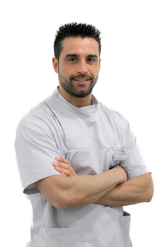Rubén Clínica Dental S&S