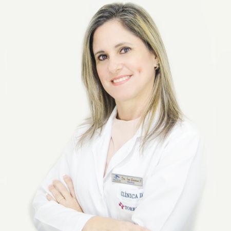 Dra. Ivón Quintana Feliú