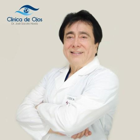 Dr. José Vicente Sacoto Navia