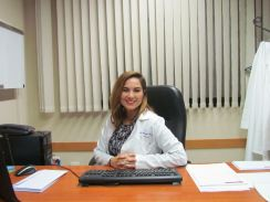 Equipo médico de Clínica Abehsera