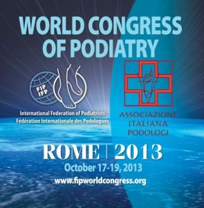 Congreso mundial roma 2013