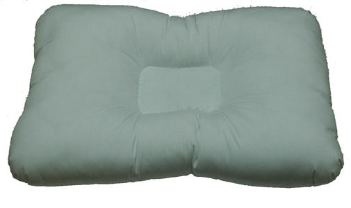 Cervical Indentation Chiropractic Pillow