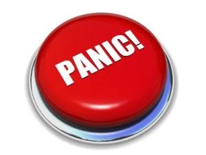 Treat your flying phobia panic response