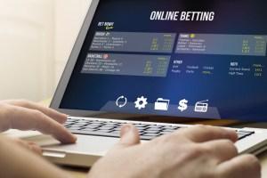 Gambling & the zone