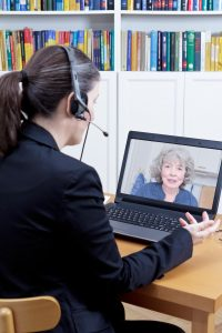 Skypenosis online therapy