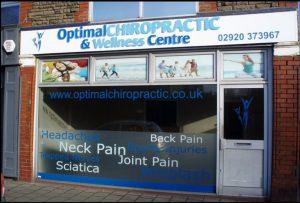 Optimal Chiropractic
